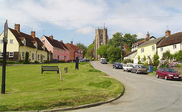 Suffolk Permanent Walks